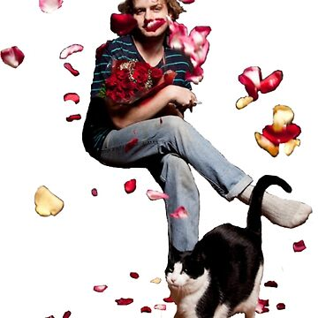 Mac Demarco Cat Love by ConnorPeat