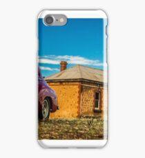 In the Field FJ  iPhone Case/Skin