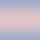 #DeepDream Color Circles Gradient Rose Quartz and Serenity 5x5K v1449298379 by blackhalt