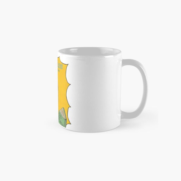 Librarian Classic Mug
