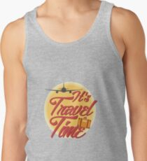 It's travel time! Tank Top