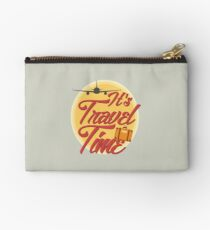 It's travel time! Studio Pouch