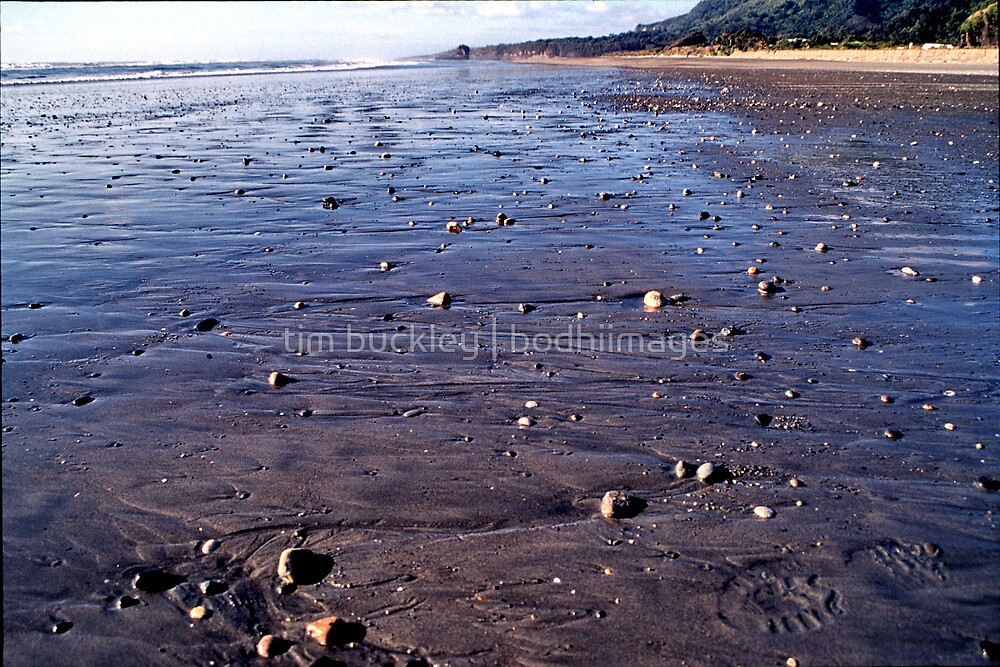 sand stones. punakaiki, aotearoa by tim buckley | bodhiimages