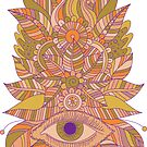 «Abre tus ojos» de Marina Demidova