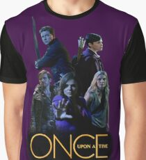 Neverland!  Graphic T-Shirt