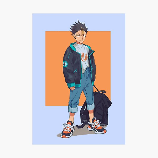 Nishinoya Photographic Print