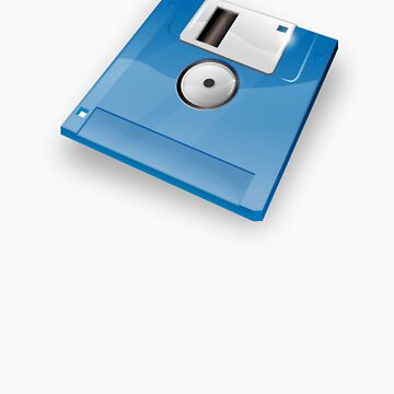 Floppy Disk by hyperdesign