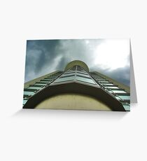 Hyperion Greeting Card