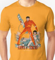 Army of Tokyo Unisex T-Shirt