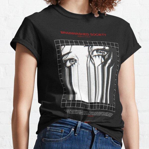 SOCIEDAD LAVADA Camiseta clásica
