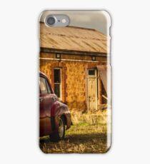 F.J Holden iPhone Case/Skin