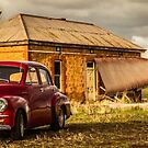 F.J Holden by Dave  Hartley