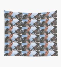 noel miller & cod have problems 2: shirt Wall Tapestry