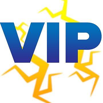 VIP by randomarthouse