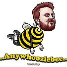 The Dollop: Anywhoozlebee by Christopher Horn