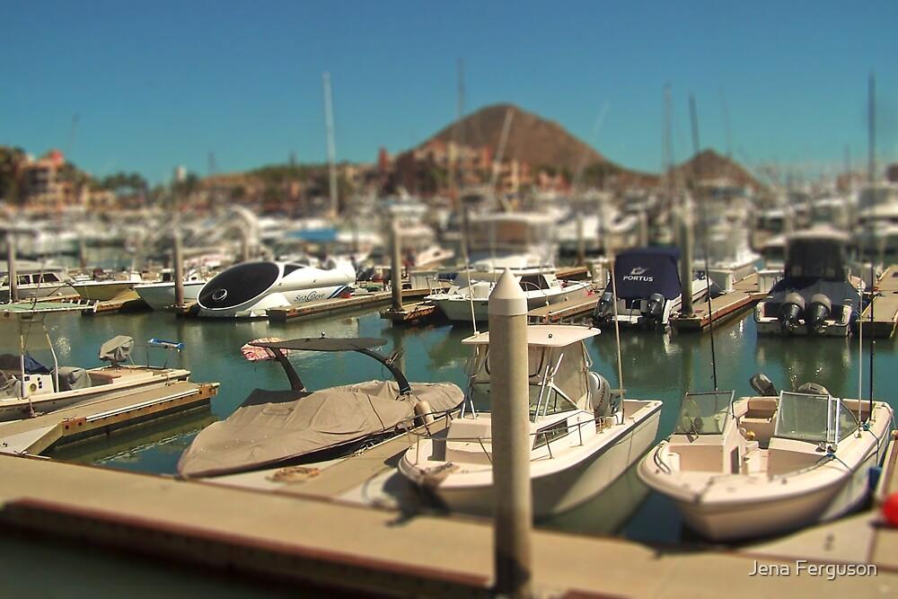 Day for a Boat Ride by Jena Ferguson