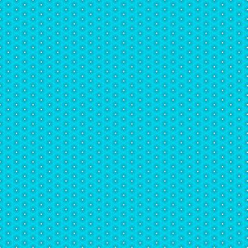 Abstract Turquoise Pattern 10 by ADCreations