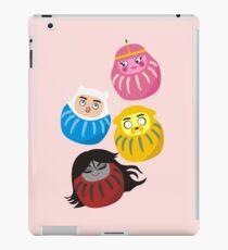 Adventure Daruma iPad Case/Skin