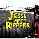 Jesse and the Rippers 90s Style by sinistergrynn