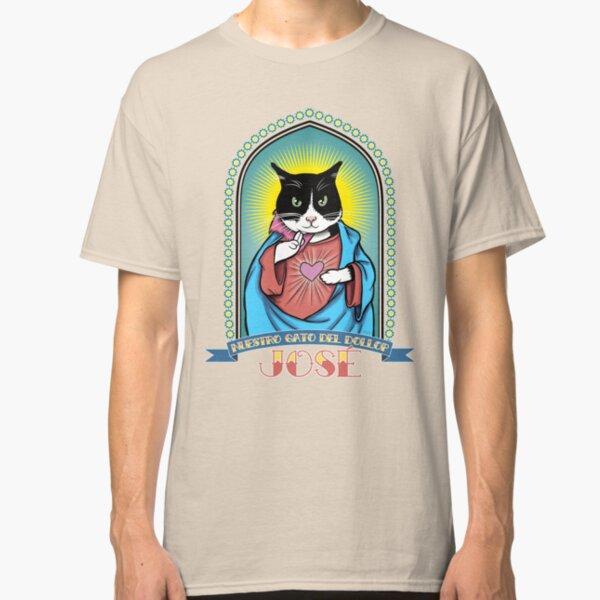 The Dollop: José Prayer Candle Classic T-Shirt