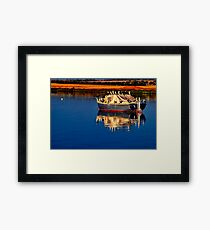 """The Perch"" Framed Print"