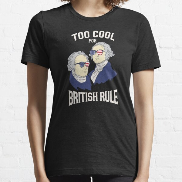 American History Essential T-Shirt