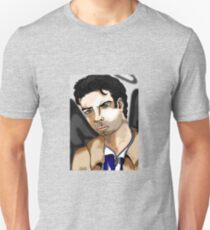 Castiel - I don't understand that reference Unisex T-Shirt