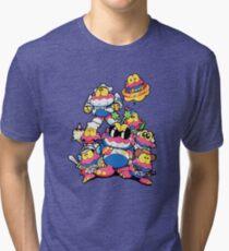 Cosmo Gang Tri-blend T-Shirt