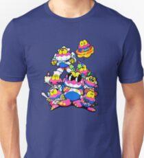 Cosmo Gang (Alt) T-Shirt