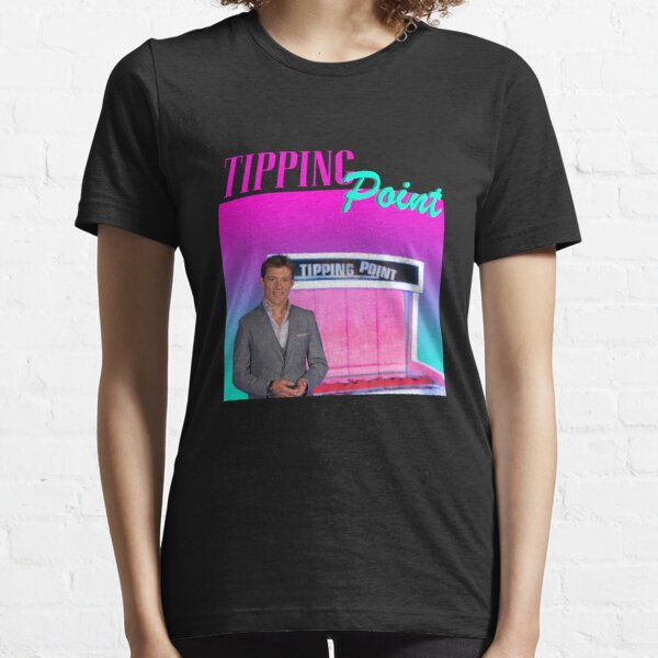 Tipping Point SS18 Essential T-Shirt