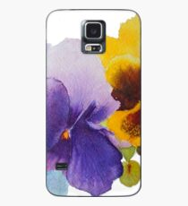 A thought Case/Skin for Samsung Galaxy