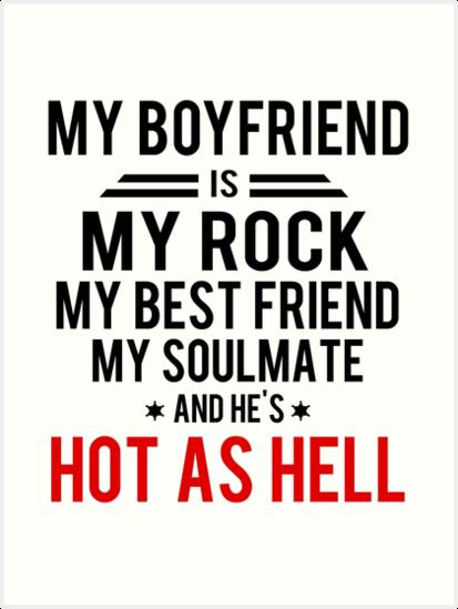 why my boyfriend is the best