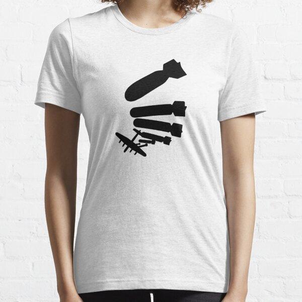 bomb drop Essential T-Shirt