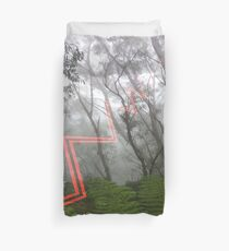 Can You Feel It Duvet Cover