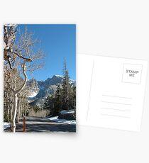 Great Basin Postcards