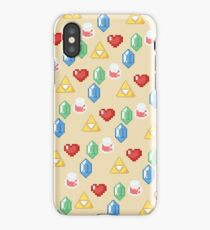 It's Dangerous to Go Alone! iPhone Case/Skin