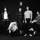 BTS Love Yourself Tear Comeback von jogtest