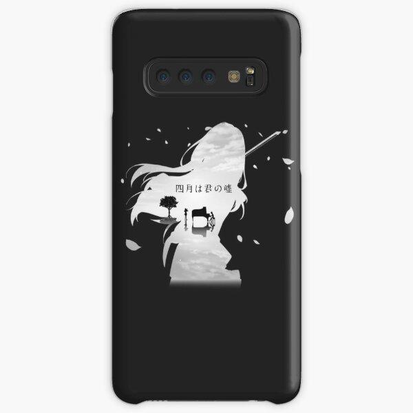 Your Lie Samsung Galaxy Snap Case