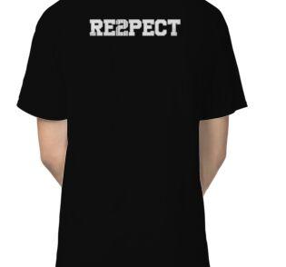 80cd982be1034d Re2pect Derek Jeter Respect T-Shirt Tshirt Shirt