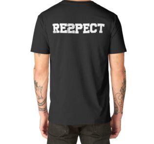0db4e5d415f176 Re2pect Derek Jeter Respect T-Shirt Tshirt Shirt