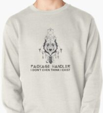 PACKAGE HANDLER Pullover