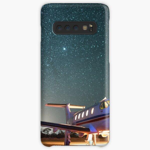 RFDS Evac Under a Starry Southern Sky - Tjuntjuntjara, Great Victoria Desert, WA - Take 1 Samsung Galaxy Snap Case