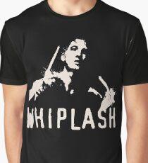 WHIPLASH Graphic T-Shirt