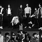 BTS Love Yourself Tear Comeback 2 von jogtest
