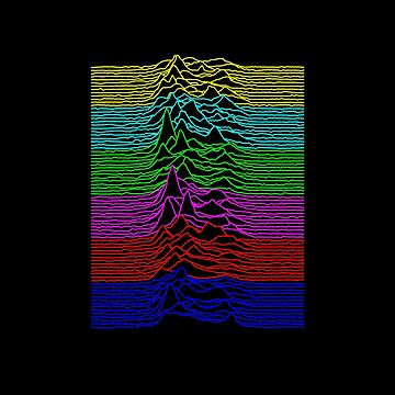 Joy Division - Unknown Televised Pleasures by hein77