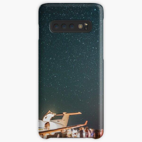 RFDS Evac Under a Starry Southern Sky - Tjuntjuntjara, Great Victoria Desert, WA - Take 2 Samsung Galaxy Snap Case