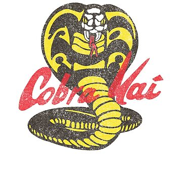 Cobra Kai by chazy73