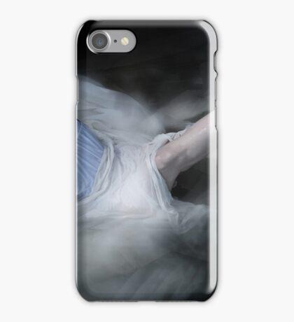 Even an end has a beginning iPhone Case/Skin