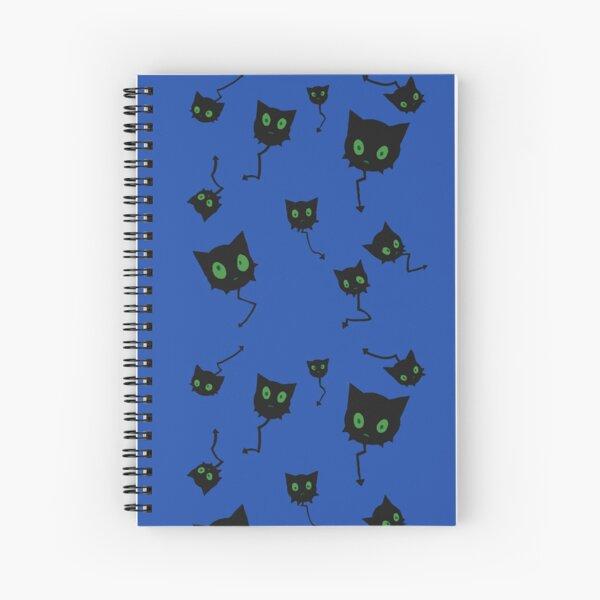 Coal Tars !! Spiral Notebook