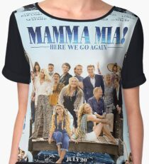 Mamma Mia: Here We Go Again! Chiffon Top